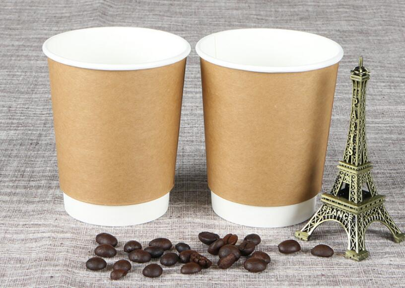 Paper Cups Drinking Cup With Lids